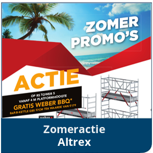 Zomerspecial Altrex