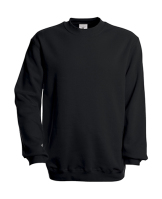 Sweatshirt Set-In - WU600