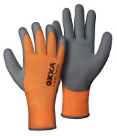 X-Grip-Thermo handschoen
